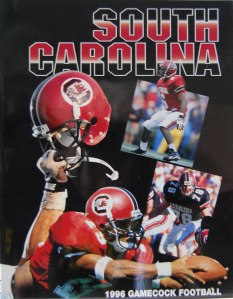 1996 Media Guide